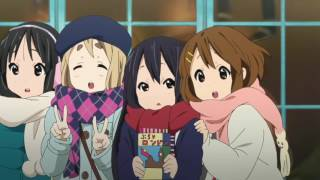 Download Video Crush amv YuiAzu (Yui x Azusa) MP3 3GP MP4