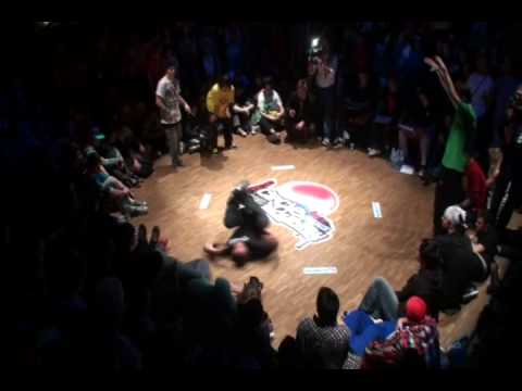 GHOST ROCKZ 99MOVES SONLE vs MOVING SHADOWS PEPSI CIRCLE INDUSTRY2010