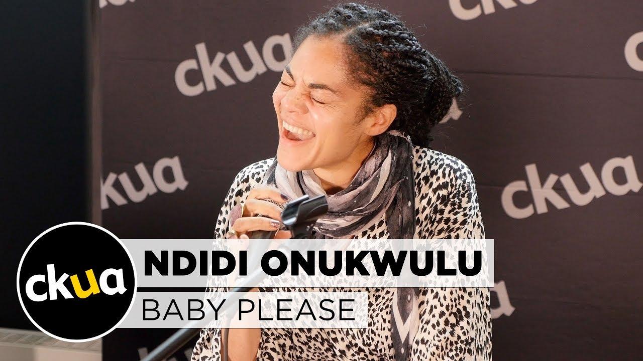 Ndidi Onukwulu Ndidi Onukwulu new picture