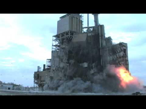 5 Boilers Bastrop, LA USA