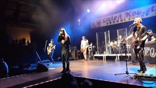 Video  - Alay, Kalisz 5.03.2016