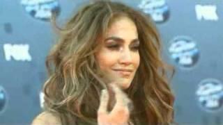 J. Lo renews 'American Idol' contract
