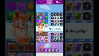 Level 1384 Candy Crush Saga