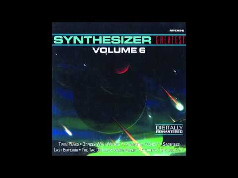 Vangelis - The Tao Of Love (Synthesizer Greatest Vol.6 by Star Inc.)