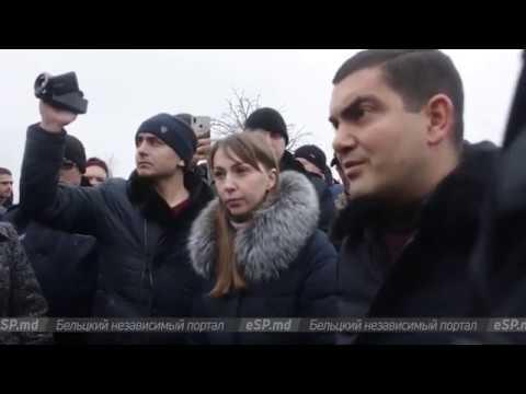 Митинг за правосудие в селе Елизавета 17 01 20