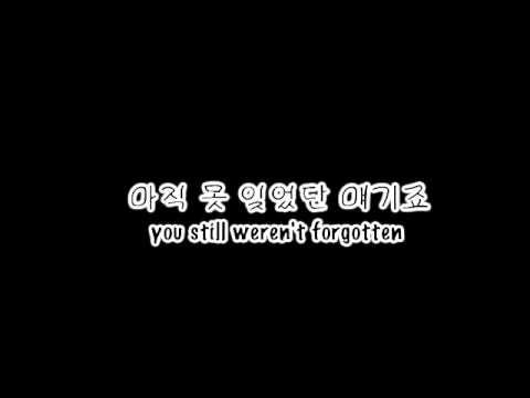 JYP -Can't Forget (If) Dream High OST