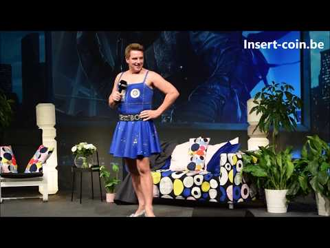 Facts Ghent 29092018 John Barrowman: Anything Goes One man