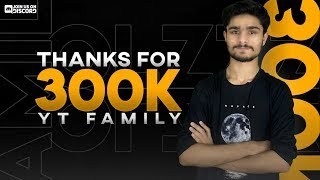 THANKS FOR 300K FAMILY | CONQUEROR LOBBYS!! |【Bi】LoLzZzYT | PUBG MOBILE LIVE | DONATIONS ON SCREEN!