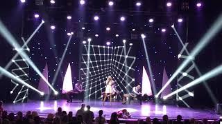 Ірина Федишин сольний концерт в Івано-Франківську (20.10.18)