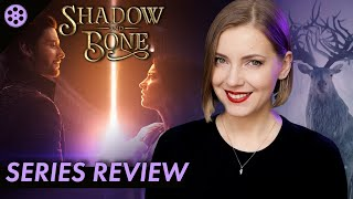 ☀️ SHADOW AND BONE is Actually Great! | Netflix Series Review (Season 1, Spoiler-Free)