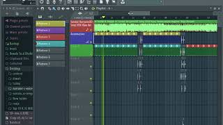Sandal(सैंडल) Haryanvi Remix Song+AB+FL Studio+FL Project