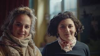 Steiner & Madlaina - Wünsch mir Glück (Gespräch)