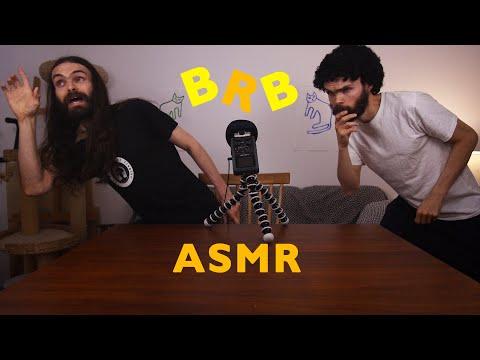 BRB ASMR