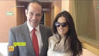 Hermano de Martha Debayle expuesto por presunto adulterio e incumplimiento de pensión
