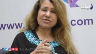 بالفيديو.. ماجدة نور الدين تكشف سر عشق سامي العدل لنادي الزمالك