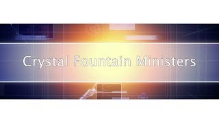 Crystal Fountain Ministers Trailer
