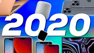 Apple in 2020: Yearly Predictions