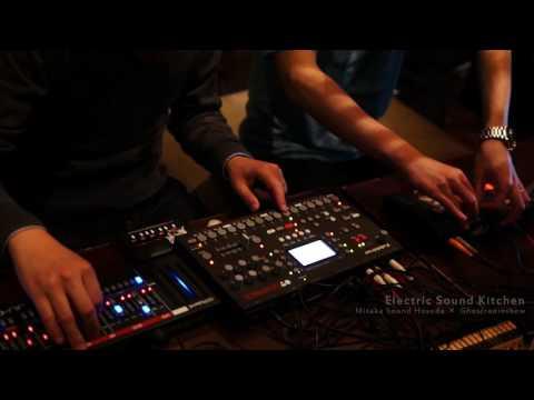 Electric Sound Kitchen 20170204 [Mitaka Sound Hosoda & Ghostradioshow]
