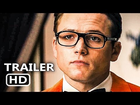 Thumbnail: KINGSMAN 2 Official Trailer Tease # 2 (2017) THE GOLDEN CIRCLE, Spy Action Movie HD