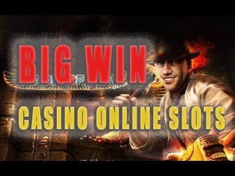 BIG WIN. CASINO. LIVE