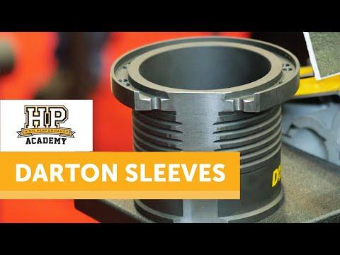 Why do Cylinder Sleeves Drop?   Darton Sleeves [TECH TALK]