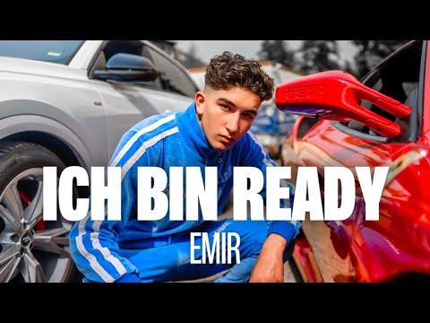 EMIR – ICH BIN READY