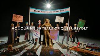 #PrideJubilee TV film | Pride in London 2019