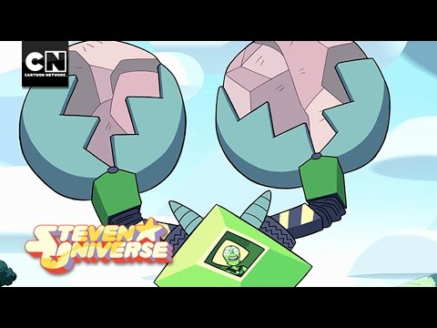 Robolympics I Steven Universe I Cartoon Network