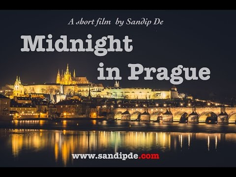 Midnight in Prague (Documentary short film)