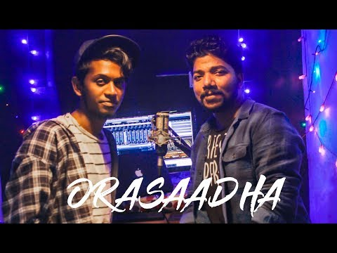 Orasaadha - 7up Madras Gig | Vivek Mervin | Noah | Alex Jeremih | Cover Song