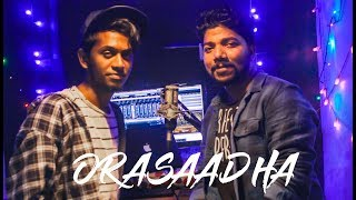 Orasaadha - 7up Madras Gig | Vivek Mervin | Noah | Alex Jeremih | Cover Song