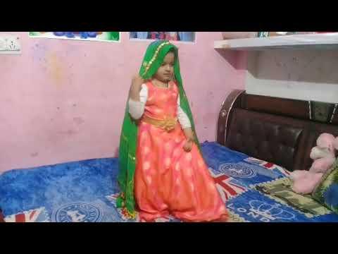 Mera Chand luka Hande by Nonu Rohilla