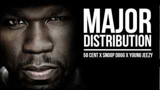 Download 50 Cent - Major Distribution (Feat. Snoop Dogg & Young Jeezy) MP3 song and Music Video