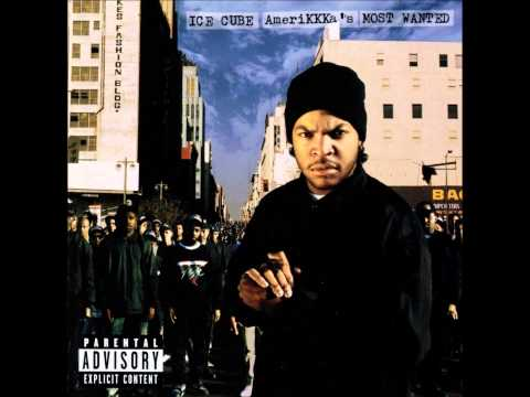 08. Ice Cube - Endangered Species (Tales from the Darkside)