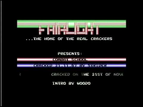 Intro by Fairlight