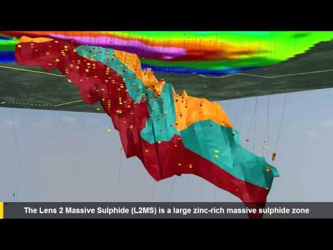 Foran Mining Corporation - McIlvenna Bay Deposit