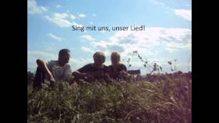 """Manfred Porsch - """"Das Lied vom Frieden"""""""