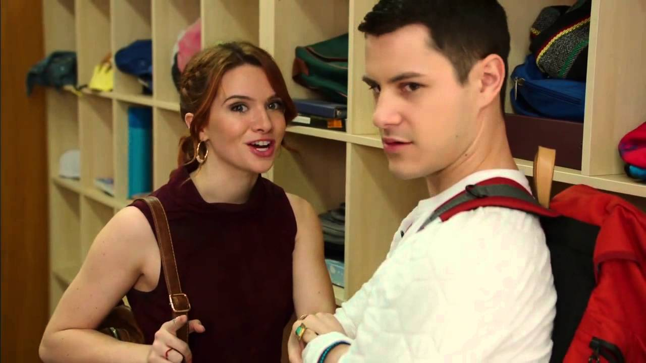 Download FAKING IT -  Season 3  Official Midseason Trailer  MTV HD
