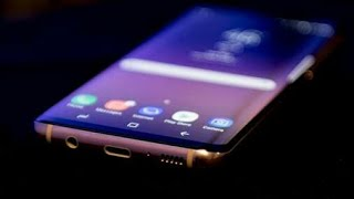 Make your Android look exactly like  Samsung Galaxy S8