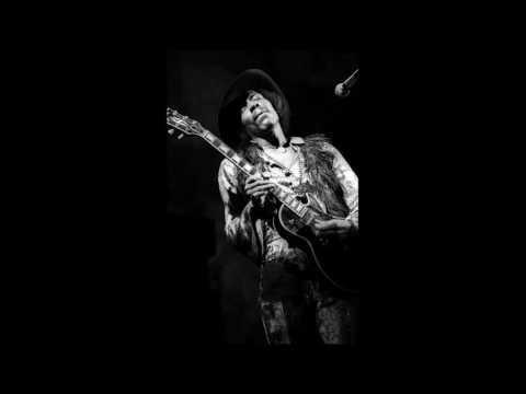 Jimi Hendrix RED HOUSE 29 full tracks compilaton