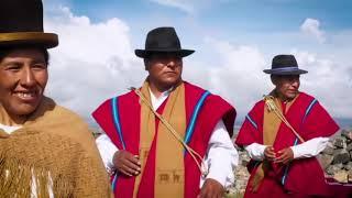 KALAMARKA - PONCHOS ROJOS