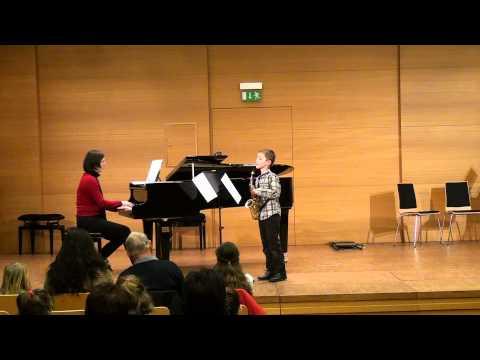 Istvan Szabo  Blues im Blue  Kuja 7 years old