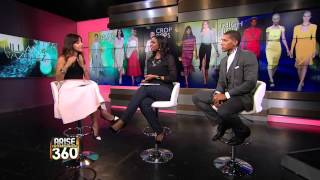 Style Expert Lilliana Vazquez talks hot fall trends!