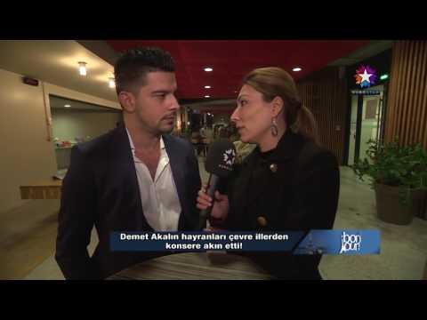Best Events Lyon Demet Akalın Konseri...