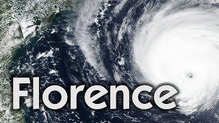 L'ouragan FLORENCE - Métécon