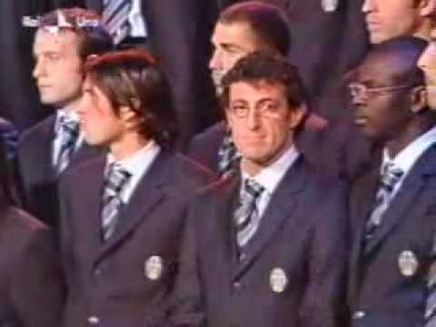 Juventus F.C. - Il mio canto libero