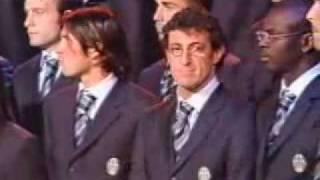 Download Lagu Juventus F.C. - Il mio canto libero mp3