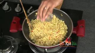 DALIA UPMA - In Hindi