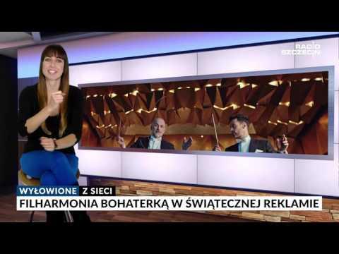 Radio Szczecin Poleca - 9.11.2016