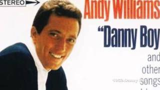 Andy Williams - Original Album Collection Come To Me, Bend To Me
